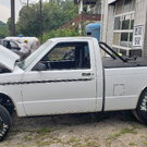88 Chevrolet S-10 Rolling