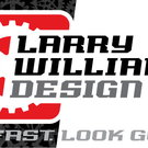 LARRY WILLIAMS DESIGN