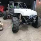 Jimmy's 4x4 4800 Ultra4 car for Sale $45,000