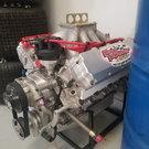 434 RY45 Fresh Pro Power Engine