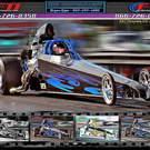 2006 Miller 4 Link Roller