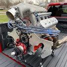 """432"""" LS 980+hp"""