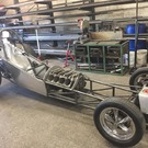 BRAND NEW !!! MD CHASSIS