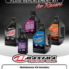 NEW Fluid Replacement Kit