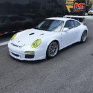 Porsche GT3 Cup 2011