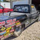 85 Ford Ranger Roller
