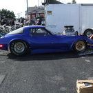 1980 Corvette cert. 25.1H 5-8-21