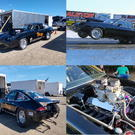 Must Sell Complete Car and Trailer