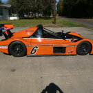 2010 Radical SR3 RS
