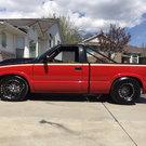 03 Chevy S10