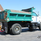 1994 GMC Top Kick Dump Truck