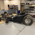 Brand New Rolling Chassis