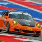 FS:  2008 Porsche 997.1 GT3 Cup Car