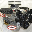 LS3 540HP Carb Engine Package