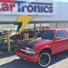 2003 Chevrolet Blazer for Sale $9,400