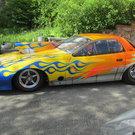 2002 Camaro 498 BBC