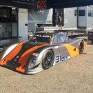 2003 Riley Daytona Prototype chassis #003