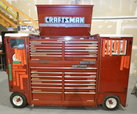 Huge Racing Toolbox/Pit Box  for sale $3,000
