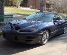 2002 Pontiac                                            Firebird  for sale $32,900