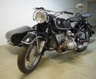 1965 BMW R69S  for sale $11,000