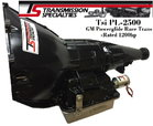 TRANSMISSION SPECIALTIES TSI PL-2500 RACING POWERGLIDE TRANS  for sale $2,390