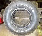 L-60-15 & G-70-15 Dunlop G/t Qualifiers