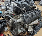2016 5.7 HEMI Engine 8 speed Transmission and PCM Complete