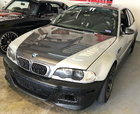 2002 BMW M3 Track car  for sale $17,500