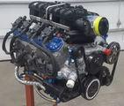 TA2/GT2 Drift LS3