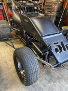 2012--777 86/40 Chassis   for sale $23,000