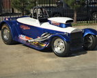 27 Ford Super Gas Roadster  for sale $35,000