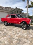 """1963 Ford Falcon Futura """"Gasser"""""""
