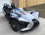 New 2016.5 Polaris Slingshot SL   for sale $17,500
