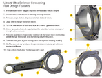 Callies Ultra Connecting Rods  for sale $1,764