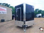 2021 Cargo Mate 8.5 x 24 Eliminator Enclosed Cargo Trailer  for sale $24,999