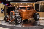 1932 Ford 5-Window Coupe Street Rod