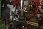 ROTTLER BORING BAR F2VB