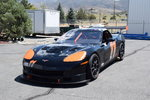 2008 C6 Corvette