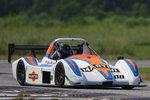 2013 Radical SR3 RS
