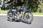 1930 Norton Rudge 499cc Ulster Racer