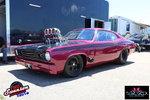 1973 duster mopar roller