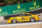 IMSA 911 Porsche