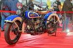 1936 Harley-Davidson VLD