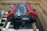 6.3L V12 F140 Engine Long Block Assembly Ferrari