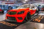 Mercedes Benz Race Car