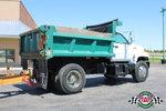 1994 GMC Top Kick Dump Truck