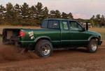 S10 Mini Pulling Truck with LT1