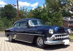 1953 CHEVY 210 SEDAN