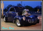 1940 Willys