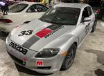 SCCA T4 Mazda RX8